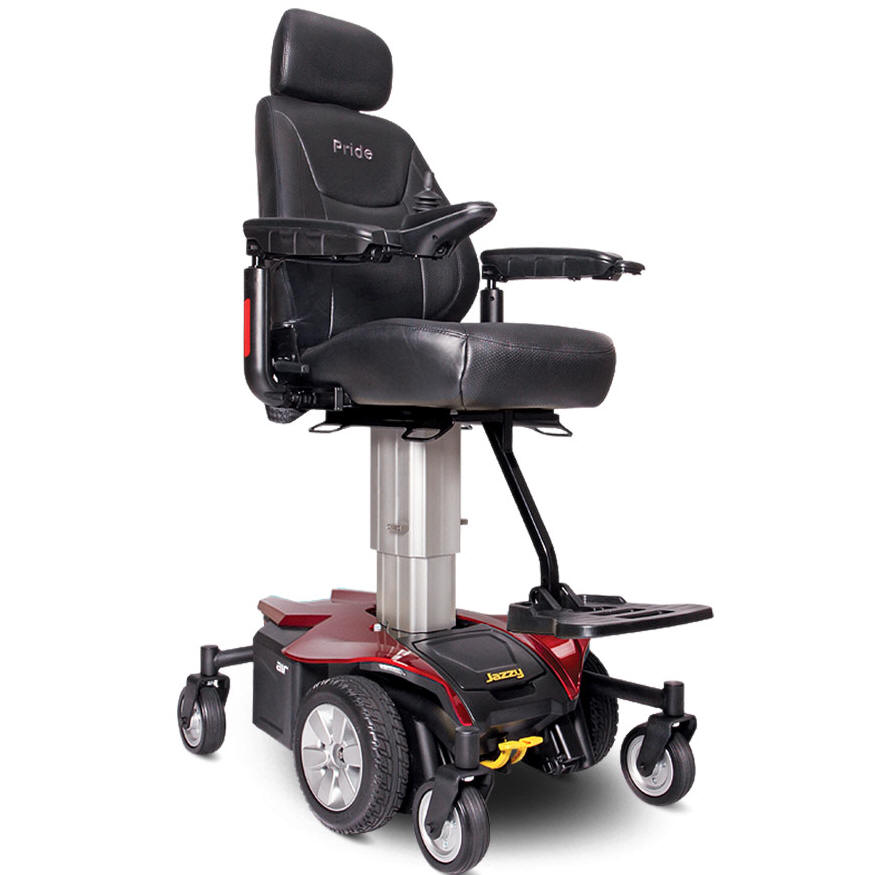 pheonix  Electric Wheelchair Pride Jazzy Power Chairs