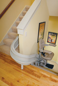 costa mesa stair lifts
