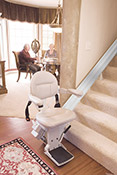 los angeles stairlifts