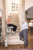 fullerton stair lifts